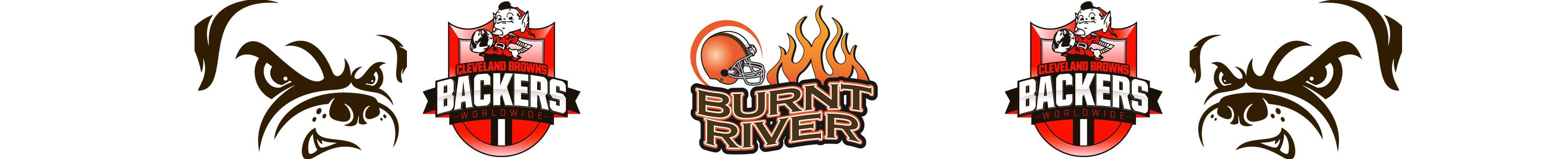 Burnt River Browns Backers